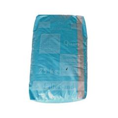 Песок кварцевый Euromineral фракция 0,8-1,2 мм. упаковка 25 кг