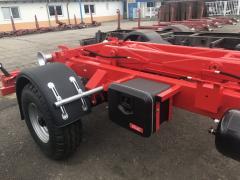 Хуклифт 03-23-K-DIN Charvat CTS a.s./Hook lift