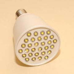 Лампа светодиодная. Светодиодные лампы купить