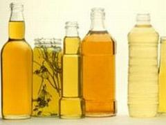 Sunflower oil, cake fodder
