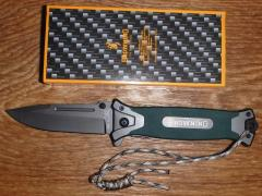 Tactical penknife of Browning 364
