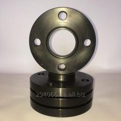 Алюминиевые колесные проставки 4х100, Dia = 56,6