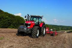 Трактор MASSEY FERGUSON MF 8735