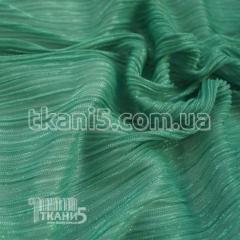 Fabric Pleating Lurex (nephrite) 7123