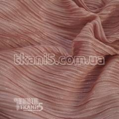 Fabric Pleating Lurex (mills) 7118