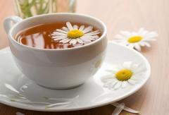 Τσάι βοτάνων