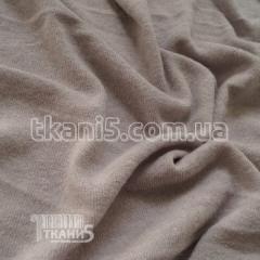 Fabric Jersey Arctic mohair (gray-lilac) 6717