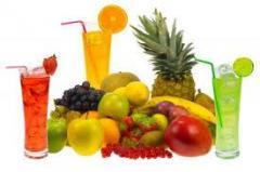 Juice in assortment Export EXPORT