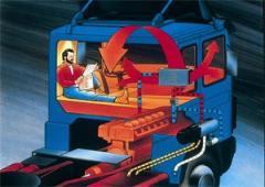 Автономные автомобильные отопители кабины и салона