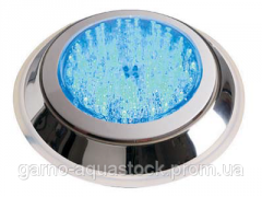 "LED-прожектор (нержавеющий) для бассейна ""Aquaviva"" 252светодиода LED002- 252ed"