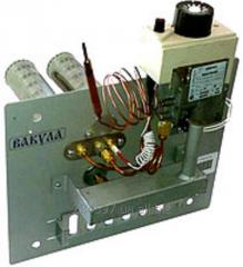 The gas burner device of Vakul 16-SIT for coppers