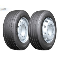 Шины Continental EfficientPro D, 315-70-R22.5