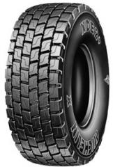 Шины Michelin ReMix XDE2+, 315-80-R22.5