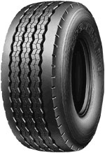 Шины Michelin ReMix XTE2, 385-55-R22.5