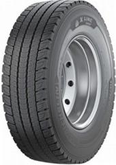 Шины Michelin X Line Energy D, 315-70-R22.5