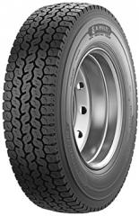 Шины Michelin X Multi D, 265-70-R17.5