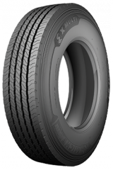 Шины Michelin X Multi Z, 225-75-R17.5
