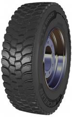 Шины Michelin X Works D, 315-80-R22.5