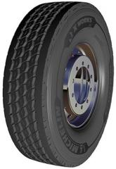 Шины Michelin X Works HD Z, 315-80-R22.5