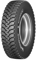 Шины Michelin X Works XDY, 315-80-R22.5