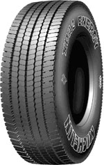 Шины Michelin XDA2+Energy, 315-60-R22.5