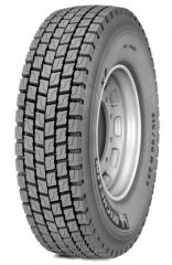 Шины Michelin X All Roads XZ, 315-80-R22.5