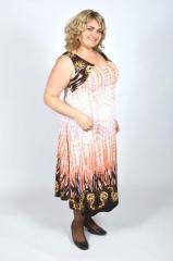 Платье Бриз, артикул 278Б