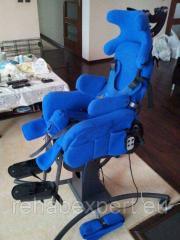 Мультифункционное кресло Baffin Automatic...