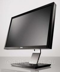 Профессиональный монитор для Cad, 3D Max, Adobe Photoshopdell U2410 Ultrasharp H-Ips 24 ''