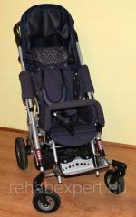 Инвалидная коляска Otto Bock Kimba Spring I Special Stroller