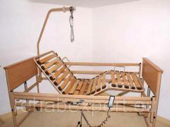 Реабилитационная кровать Burmeier Teutonia Reha Bed 4-Функциональная