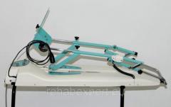 Тренажер реабилитационный для разработки коленного суставаkinetec Prima CPM Knee