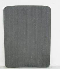 Сектор фрикционный 520-06.06.002, 452x210x6x60.
