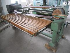 Joiner's benches for tool making
