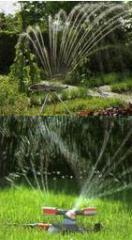 Система ручного полива Gardena