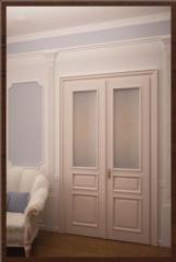 Двері, двері Львів, двері з масиву Львів, двері на