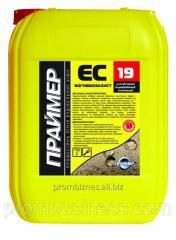 Огнебиозащита для дерева (3 в 1) ЕС-19 ТМ Праймер