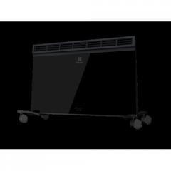 Электроконвектор Brilliant ECH/B-2000 E (элект. управ.) 2000/1000 Вт, 10-25 м2, 895*470*142