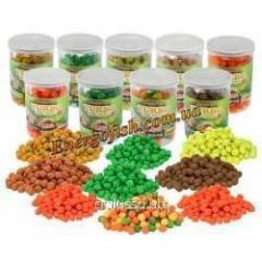 Benzar Mix Turbo Soft Pellet Mini Fluo Carp