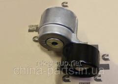 Tension mechanism of a belt 5262500 Cummins ISF2.8