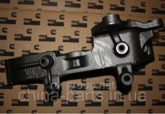 Основные детали двигателя (блок, крышки, кронштейны) ISF 2.8