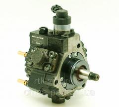 Топливная система двигателя ISF 2.8