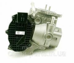 EGR/EGR valve (retsirkulyator) 5262730 Cummins ISF 2.8 #запчасти#Cummins