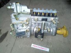 Насос топливный (ТНВД ) 612600081225 / 612601080225 / BHT6P120R  E-II
