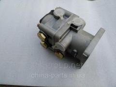 Crane main brake WG9719360005 HOWO dump truck
