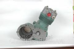 Compressor VG1560130070 HOWO single-cylinder assembled dump truck