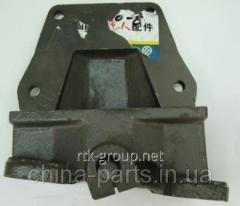 Spring arm left back AZ9232520010 HOWO dump truck