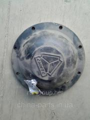 Cover of the balance weight 199014520311 HOWO dump truck