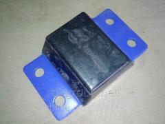 Подушка задней рессоры (трапеция) AZ911452009