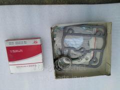 Компрессор воздушный (тормозной), детали компрессора
